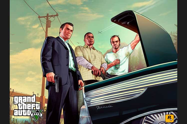 Custom Art GTA V (6)