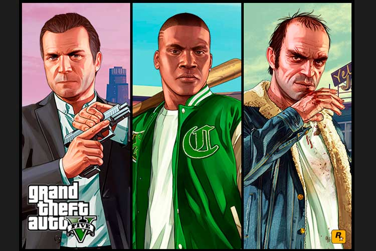 Custom Art GTA V (9)