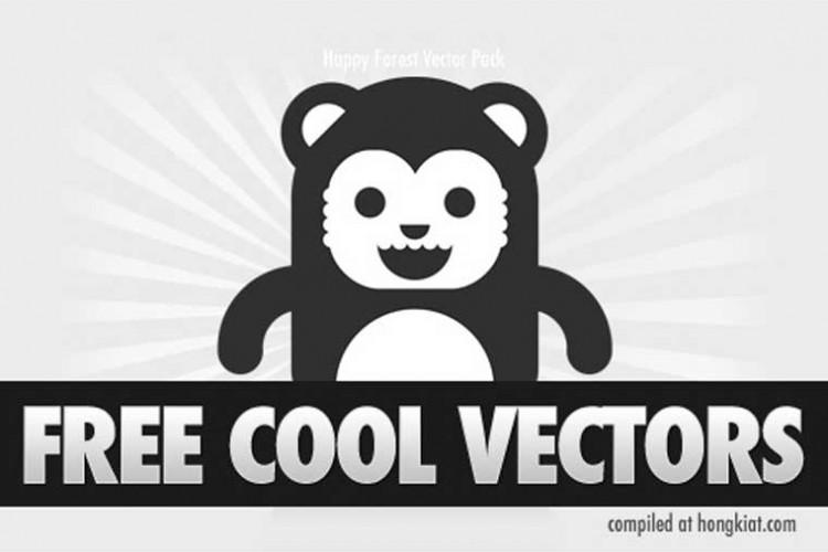 50 páginas web con vectores gratis | Custom Art Magazine