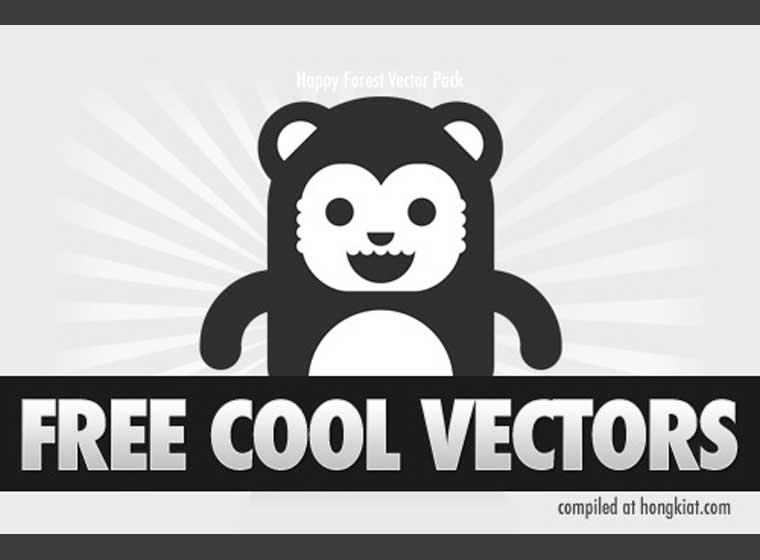 50 páginas de vectores gratis