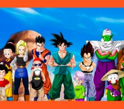 Dragon Ball Super: Vuelve la Serie