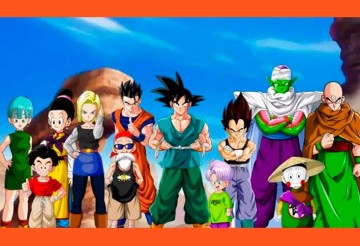 Dragon Ball Super: Vuelve la Serie