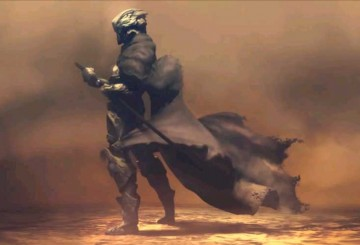 James Zapata – Speed Painting