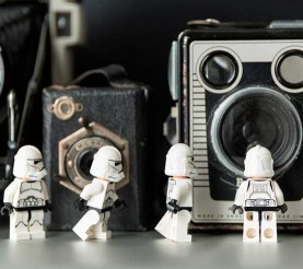 Tutorial de Foto Stop Motion