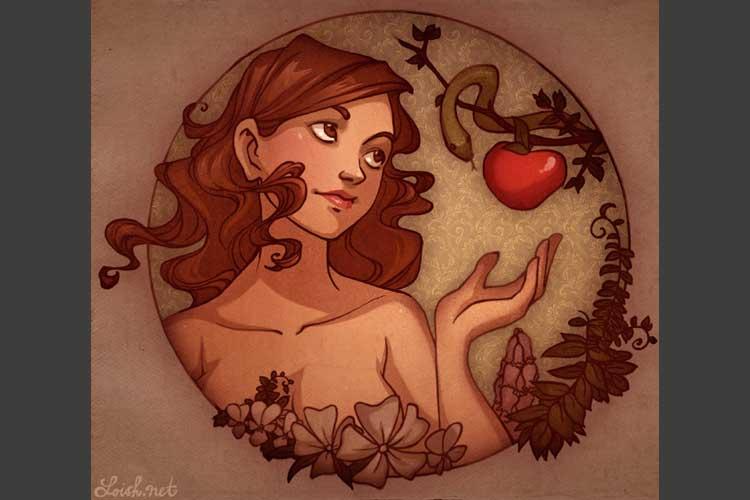 loish custom art (1)