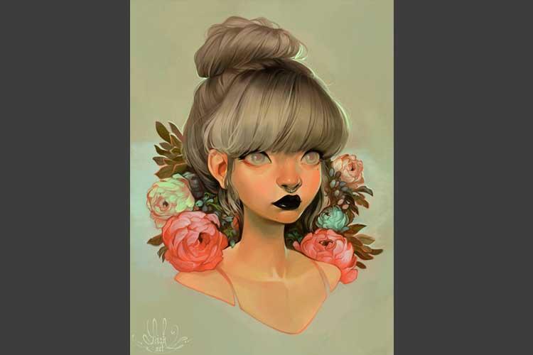 loish custom art (2)