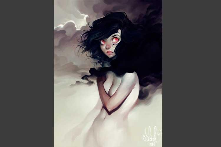 loish custom art (6)