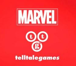 Marvel y Telltale Games preparan una serie de videojuegos