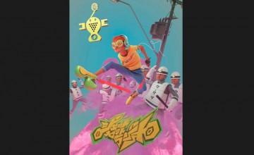 Arte Inspirada por Juegos Clasicos de Sega (2)