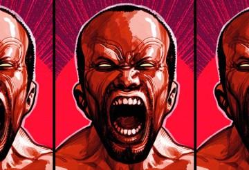 Cómo pintar un grito