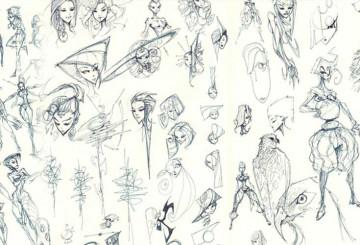 5 Consejos para Dibujar Más