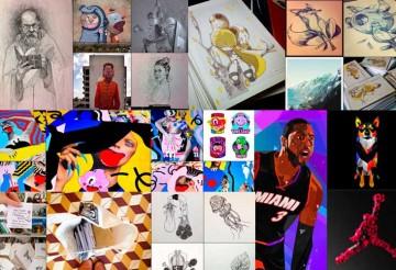 17 ilustradores en Instagram que deberías seguir