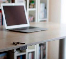 Trabajar de pie con un standing desk: ¿el futuro?