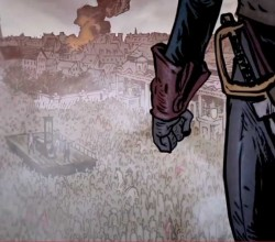 Cortometraje Animado: Rob Zombie's French Revolution, Assassin's Creed Unity