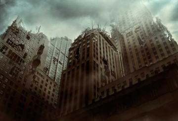 Tutorial: ciudad destruida con fotomanipulación