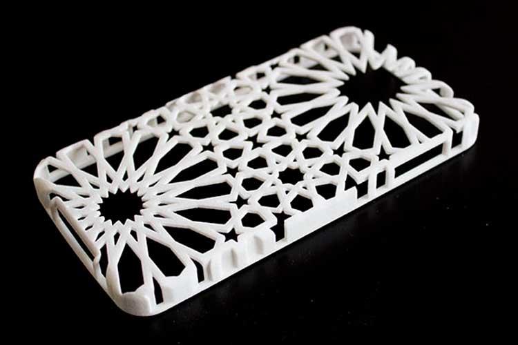 Tutorial: Funda de Móvil Impresa en 3D