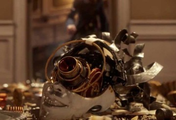 Trailer de Dishonored 2