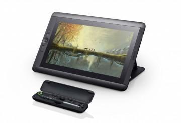 Wacom lanza la nueva Cintiq 13HD