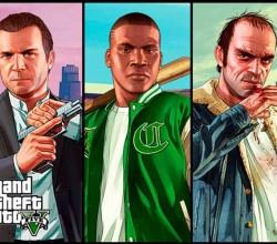 Galeria – Concept Art de Grand Theft Auto V