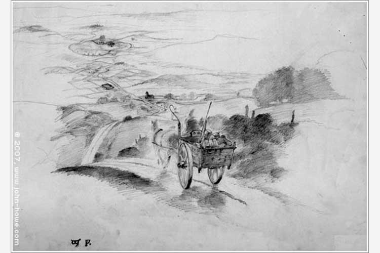 Custom Art John Howe (7)
