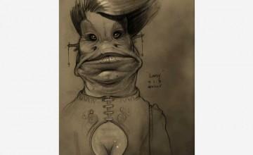 Custom Art Neville Page (1)