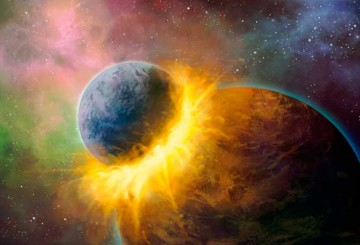 Tutorial – Pintar una Colisión entre Planetas