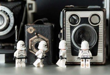Tutorial de Foto Stop Motion