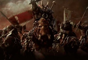 Trailer de Total War Warhammer