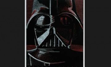 retratos de star wars custom art magazine (1)