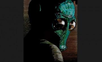 retratos de star wars custom art magazine (2)