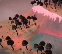 Videoclip hecho con Unity: 'Align'