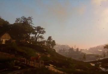Crear una escena con Unreal Engine 4